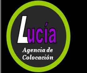 LUCIA AGENCIA DE COLOCACIONES