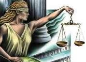 Escritorio juridico ramirez & asociados