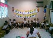 Solicitamos maestra para pre-escolar. tsu educación inicial