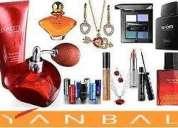 Consultora independiente-comercializaciòn de cosmeticos y joyerìa