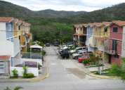 Venta de thown house en valle de chara  550.000 negociable