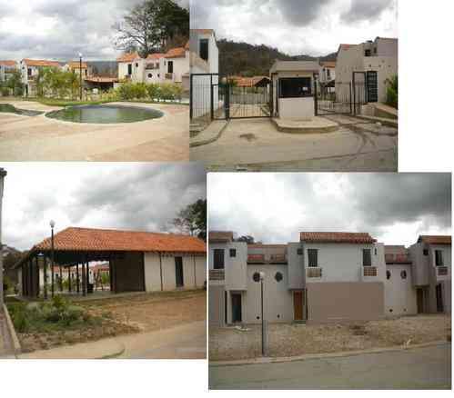 URB. TAZAJAL NAGUANAGUA TOWN HOUSE