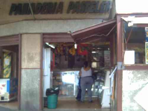 VENDO FONDO DE COMERCIO PANADERIA 877000