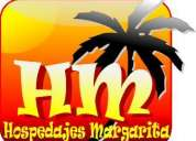 Casas y aptos vacacionales isla de margarita
