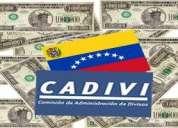 Requisitos para importar a venezuela, brindamos apoyo y asesoría