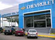 Remate de repuestos genuinos chevrolet gm