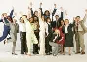 Empresa del ambito maviero solicita personal
