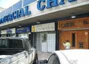 Venta local comercial caracas chacaito rah: 10-8825
