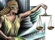 Escritorio jurídico lemus & asociados ofrece sus servicios legales