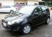 Fiesta  move  año  2013  automatico  0  km color  negro  tlf: 0416-6038559