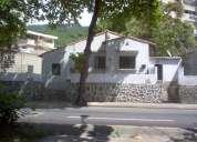Descansa en macuto, casa colonial:vacacion-carmen