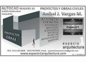Www.espacio1arquitectura.com
