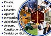 Asesoria legal integral gratuita