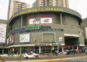 Venta local comercial caracas el paraiso rah: 12-5010