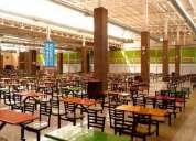 Alquilo local comercial centro