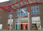 Alquiler local comercial maracaibo centro rah: 11-6306