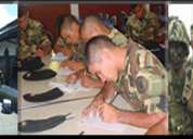 Plan alistamientio militar (ejército)