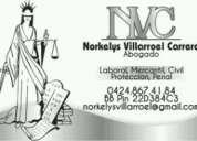 abogado litigante,