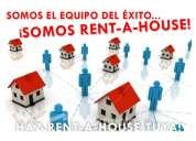 Asesor inmobiliario en venezuela,franquicia inmobiliaria rent a house