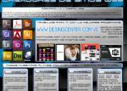 Importante empresa de diseño web y grafico