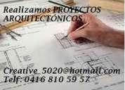 Necesita remodelar,hacer planos en autocad para su local o vivienda? llamenos 04168105957