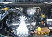 Fiat palio edx motor 1.3 año 2000