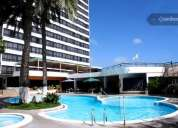 Alquiler de resort lake plaza en margarita