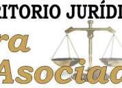 Departamentp de documentacion y asesoria juridica