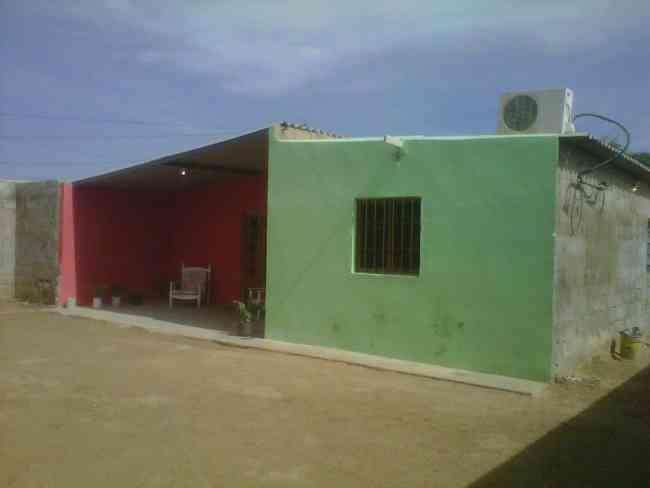 Villa Marina, Casa de Playa.