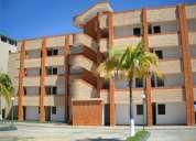 Se alquila fijo amplio y comodo apartamento frente al mar en morrocoy