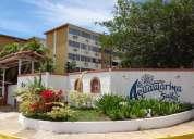 Isla margarita, apartamento vacacional - 1hab. 1baño - bs 850/diarios