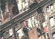 Vendo local de 144 mts2 av romulo gallegos