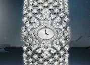 Compro relojes usados de buenas marcas como rolex ,cartier ,omega ,estamos en caracas en el ccct