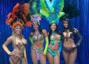 Caracas samba show   ( 0412-587-62-36 / 0426-188-50-78 )