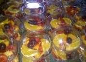 Gastronomia para eventos empresariales refrigerios comidas en general