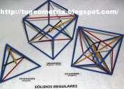 Clases geometria descriptiva – perspectiva y dibujo