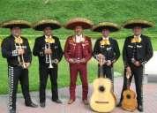 Mariachi los aztecas en maracaibo