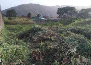 Terreno en Venta en Maracay  tupublicidadinmobiliaria com ve