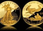 Compro monedas de oro  y somos los que pagamos mas aqui en valencia
