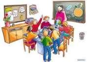Docente  inicia las clases particulares en su casa. 200bs// .2016