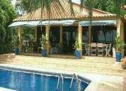 Casa vacacional relax total