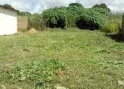 Vendo terreno de 250m², 10 metros de frente por 25 metros de largo