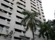 Apartamento 1 nivel, alquiler, caracas, el rosal, rah: 14-9734