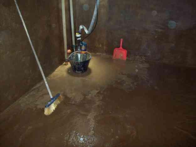 Mantenimiento lavado limpieza de tanques potable de agua caracas