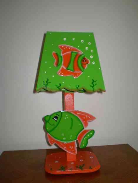 Lamparas y decoracion para habitaciones infantiles - Lamparas habitaciones infantiles ...