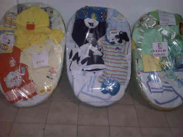 Escogiendo temas para el baby shower ::: www.lacted.com