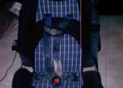 Car seat-silla de carro