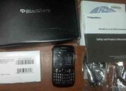 Blackberry a credito!!!
