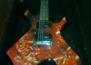 guitarra bc rich modificada