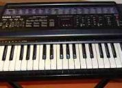 Piano casio ct 656 (5 octavas)